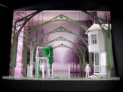 ACT III, The Garden