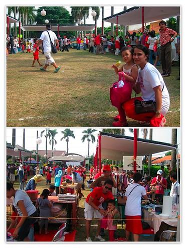 independence day bazaar