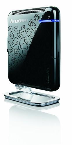 Lenovo Q100, Lenovo Q110, Nettop, Netbook, Pegatron, Cape 7