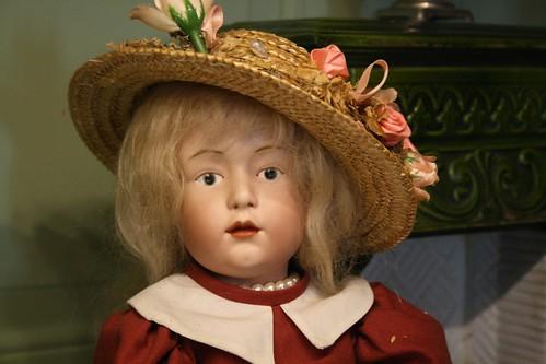 2009 21 août - Musée des poupées de Crans 037