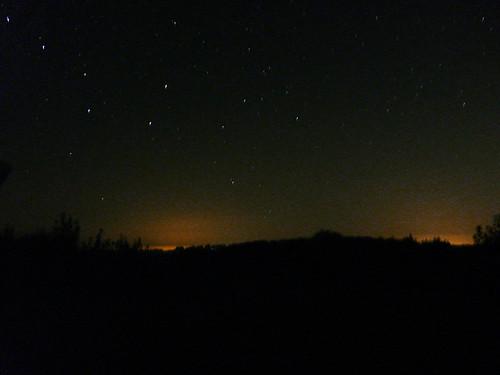 Bangor la nuit.