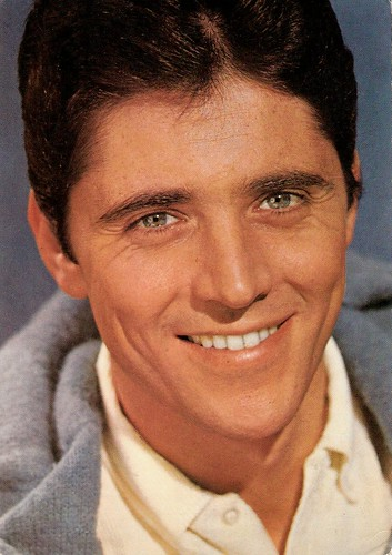 Sacha Distel Smiling Pictures | Getty Images