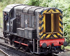 Severn Valley Railway 015 (neil.28860) Tags: d50 geotagged nikon shropshire diesel photos nikond50 steam railways 08 stations severnvalley shunter bridgnorth