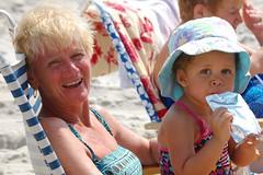 Aunt Kathy & Shae