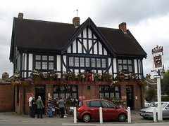 Picture of Gordon Arms, BR7 5AY