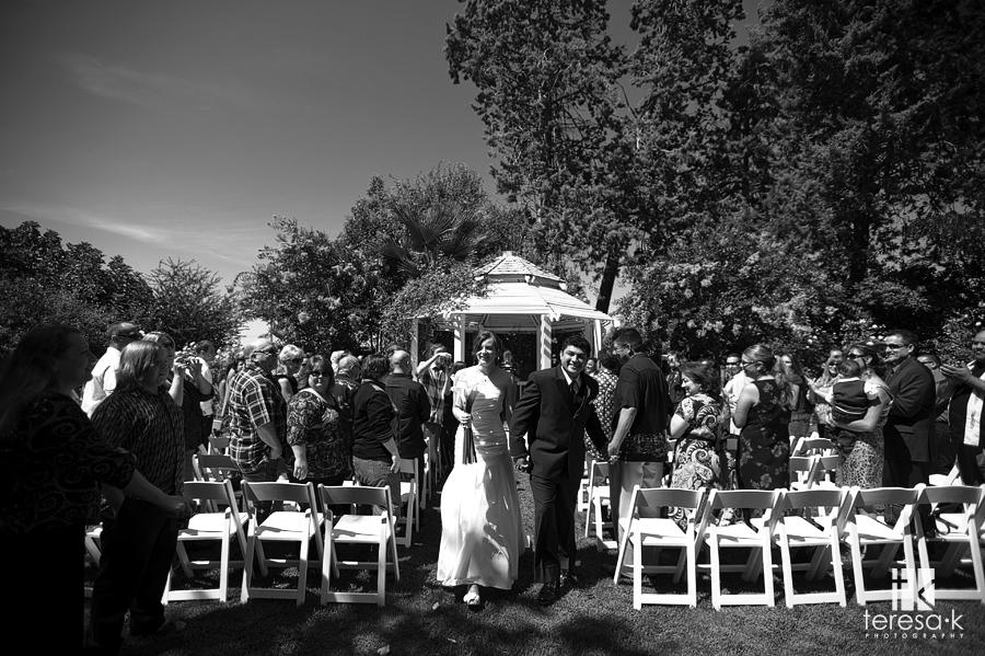 Ryde Hotel Wedding, Teresa K photography