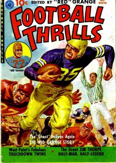 Football Thrills 1