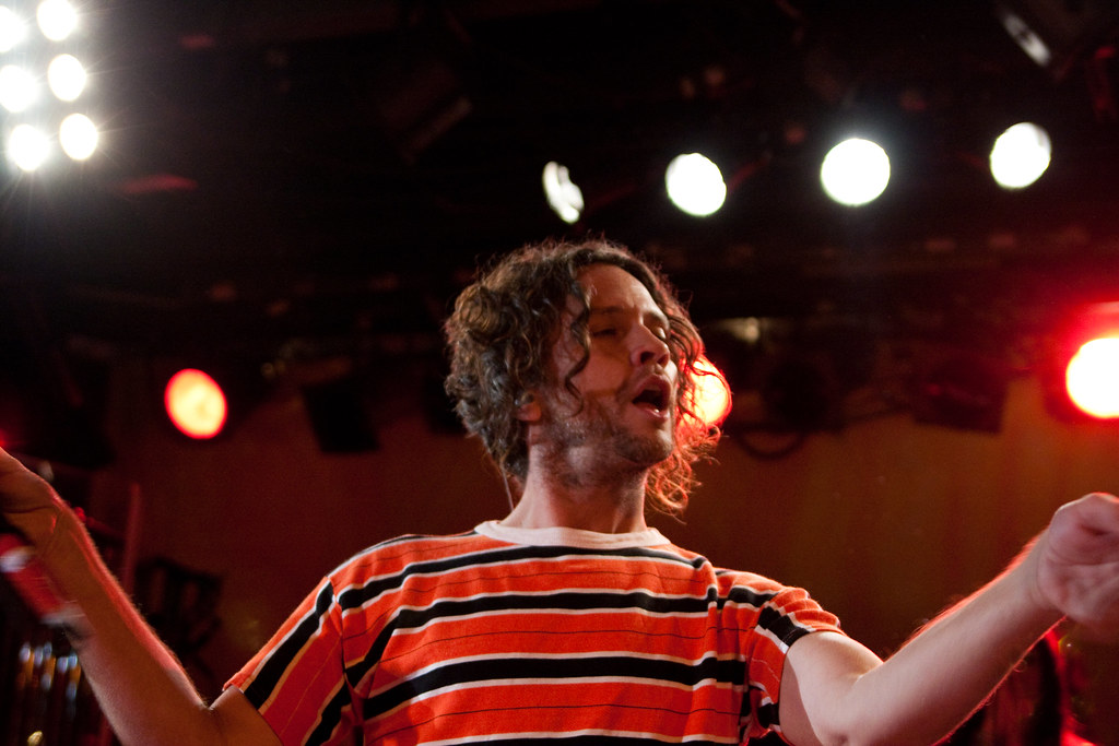 Polyphonic Spree @ The Paradise - Boston, MA - 9/17/09