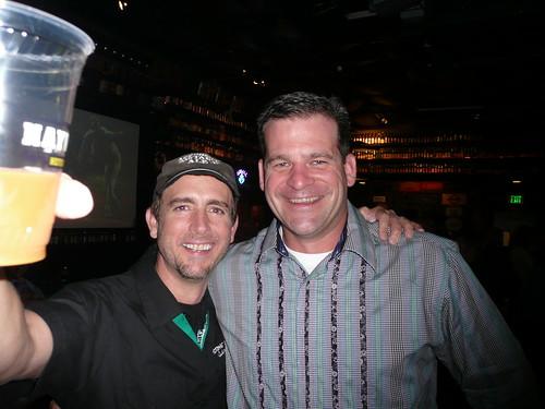 Greg Koch & Jeff Bagby