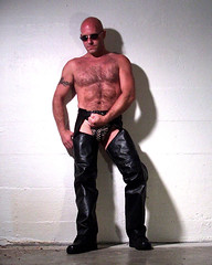 The World S Best Photos Of Codpiece And Leather Flickr