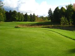 Cutters Ridge Golf - Manistee, MI