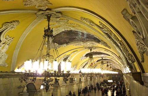 Moscow Metro - 16