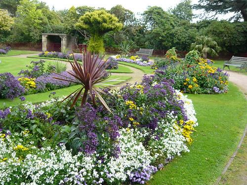 Wentworth Castle Garden