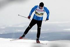 Povedené Swix NORDIC ski testy