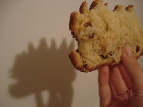 Jeż ciastkowy
