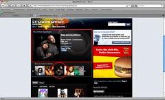 Bebe and Cece Blackplanet Feature (shaunross) Tags: urban music still bebe cece rb gospel stratus blackplanet barrybenson malaco closetoyou winans shaunross