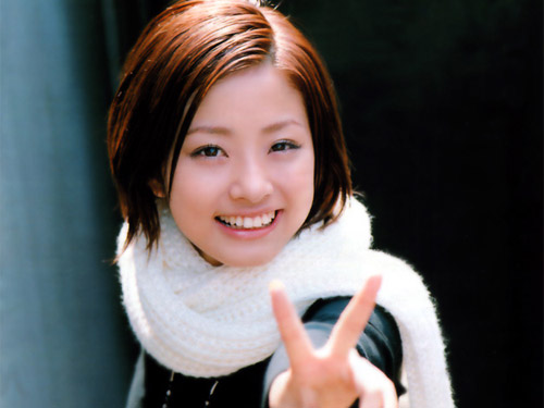 Japanese Actress photos (part 1) - beautiful girls