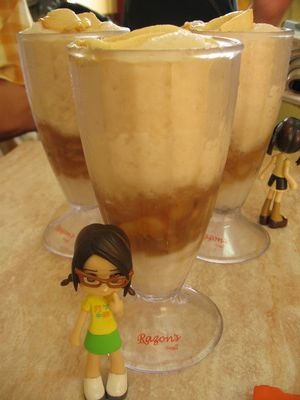 Blogged:  Razon's Halo Halo
