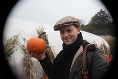 IMG_0929 (lulubrooks) Tags: sleepyhollow jackolanternblaze pumpkinblaze 20091018hudsonvalley