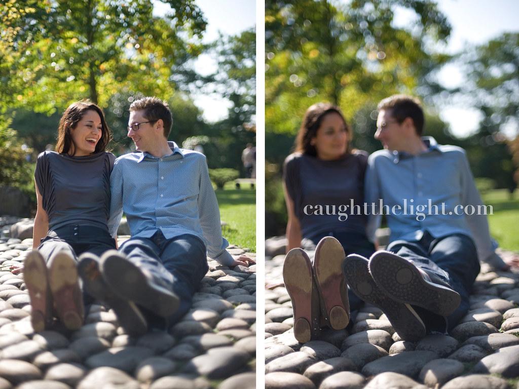 Rob & Laura