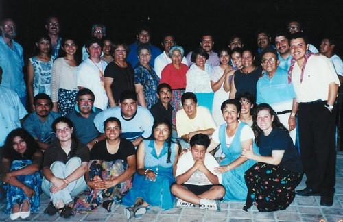 Mexico 1998