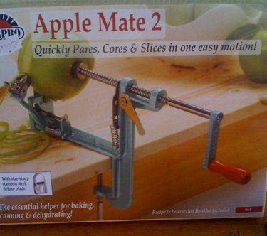 Apple mate 2!