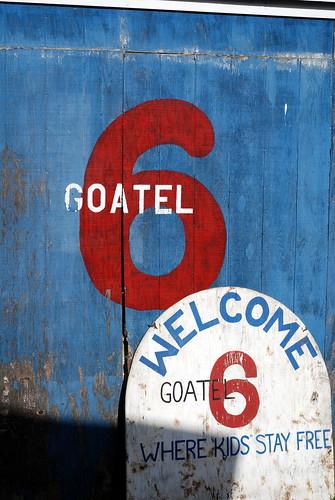 Goatel