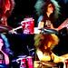 Andrea Alvarez -Alai - Roxy Live Bar