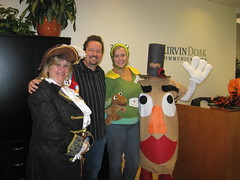 Terry Fator selects winners of KDC Costume Contest