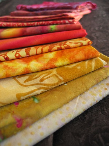 fall quilt fabric2