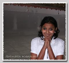 Thala Kaveri-Temple (Srinath Kenkare) Tags: madikeri sushmithaprathima
