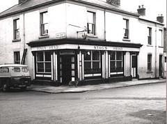030376:Stag's Head Headlam Street Byker 1966 (Newcastle Libraries) Tags: newcastleupontyne tynesidelifeandtimes