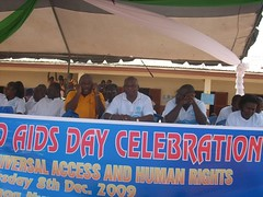 "HIV AIDS DAY CELEBRATION Sponsored by UNHCR • <a style=""font-size:0.8em;"" href=""http://www.flickr.com/photos/48668870@N02/4565906124/"" target=""_blank"">View on Flickr</a>"