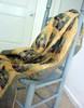 quilt (cheri228) Tags: vintage chair quilt antique turquoise teal amish quilts decor dekor ladderback turkesa turkoois turkiz