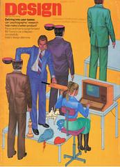 366_jun-79_Design_Magazine (Designer Birthdays) Tags: june design graphicdesign 1979 jun industrialdesign designmagazine designerbirthdays