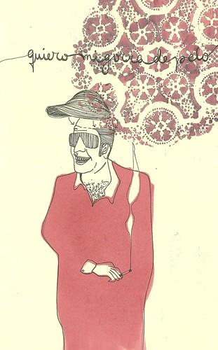 Quiero mi gorra de pelo! by willy ollero*
