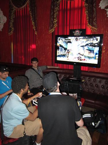 Konami Event