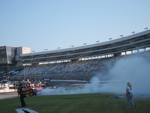 Texas Motor Speedway Formula Drift demo Jun 2011 020