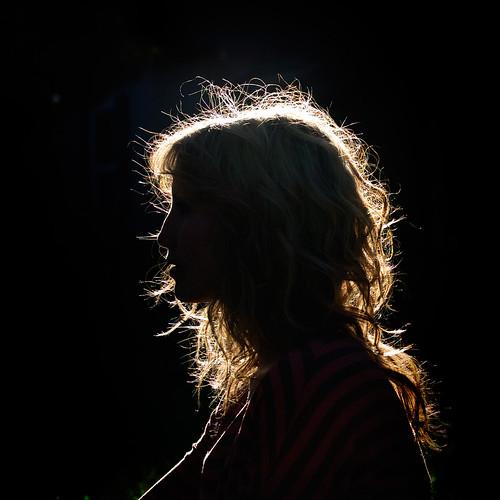 Chloe silhouette
