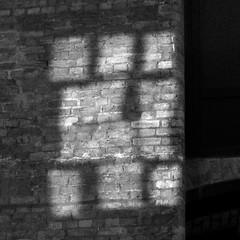 Liverpool light sprites (pho-Tony) Tags: light white black reflection monochrome liverpool square ghost ghosts sprites caustics lightandshadow caustic photozoa