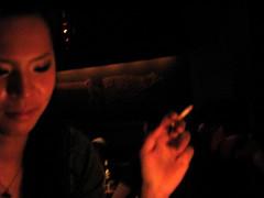Tomoko2 (Scapigliato!) Tags: night noche poesia salamanca notte savor sigarette sigaretta sigarillo