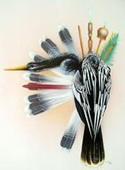 Unknown Artist 3 (Medicinehorse7) Tags: art church illustration photoshop painting fan native ceremony tribal american peyote navajo tribe dakota blackbear sioux lakota indianart scissortail bosin nakoda peyoteart