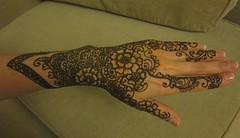 freehand henna (Accessoreyes) Tags: pakistan india feet lamp tattoo hands hand craft arabic canvas pro bollywood arabian henna mehendi decorate mehndi mehandi hennapro