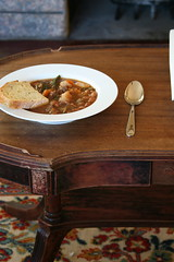 Winter Minestrone 2