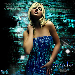 Pride - Love me, Hate me but..... (Blckout14*) Tags: spears circus 14 7 blackout ira britney sins deadly gula avaricia lujuria pereza envidia pecados capitales womanizer soberbia