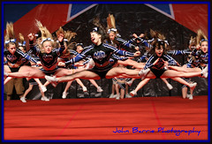 Mid West Cheer Elite (John Barrie Photography) Tags: jumping cheerleaders groupjump masonohio johnbarrie johnbarriephotography hirky midwestcheer nationchamps midwestcheerelite velocityphotography