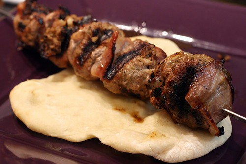 Grilled Turkish Meatballs