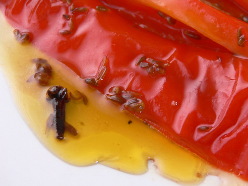 Flefle bi bharat - Gewürzpaprika