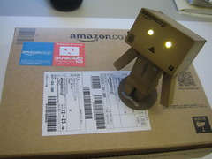 Small Danboard