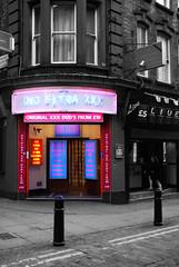 Soho Portal (steve_wdwd) Tags: london sex photoshop dvd soho pornography xxx layered